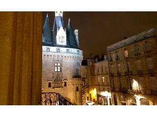 Nice 2 bedroom Vacation Rental in Bordeaux - Bordeaux vacation rentals