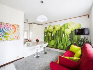 SoleLuna Comolake Apt. The modern Poet - Como vacation rentals