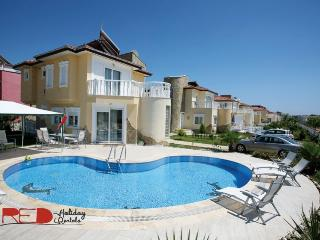 -RED- 10% OFF FROM ALL 2016 BOOKINGS!! - Belek vacation rentals
