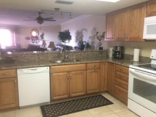 Swedish owned Spacious Condo with view over beach - Indian Shores vacation rentals