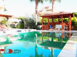 RED HOLIDAYS!! 4 BEDROOM VILLA WITH PRVT SWIM POOL - Belek vacation rentals
