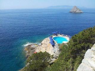 Casa vacanze nel Consorzio di Calamoresca - Monte Argentario vacation rentals
