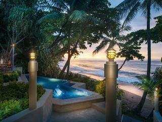 Comfortable Villa with Internet Access and Television - Playa Hermosa vacation rentals