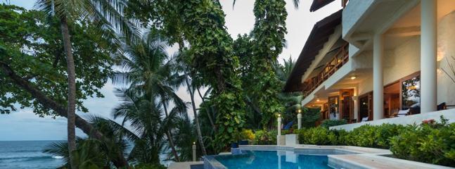 Casa Oceano - Image 1 - Costa Rica - rentals
