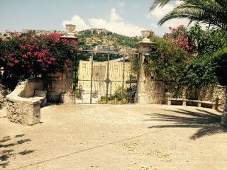 5 bdrs villa with private solar heated salt pool. - Modica vacation rentals