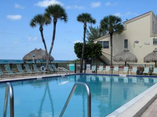 Gulf Breezes, Soft Sand! Your Place on the Beach - Longboat Key vacation rentals