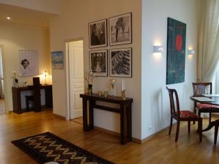 Villa Corbelle - Cannes vacation rentals