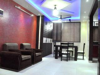 Fully Furnished Service Apartment with Kitchen - Jaipur vacation rentals