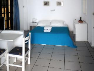 Lovely studio, 100 meters from the sandy beach - Kokkini Hani vacation rentals