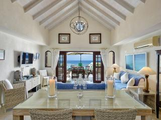 Sandy View, The Penthouse at White Sands - Speightstown vacation rentals