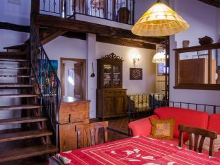 Cozy 2 bedroom San Lorenzo a Merse House with Washing Machine - San Lorenzo a Merse vacation rentals