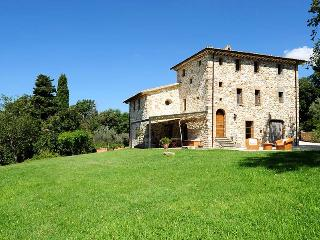 4 bedroom House with Private Outdoor Pool in Narni - Narni vacation rentals