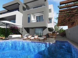 Villa Silvija Makarska with private pool 40m2 - Makarska vacation rentals