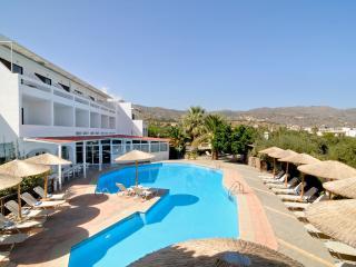 Elounda Krini Hotel - Family Suite Sea View - Plaka vacation rentals