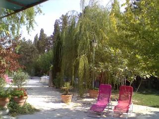La maison d'Elorac avec piscine privée - Saint-Remy-de-Provence vacation rentals