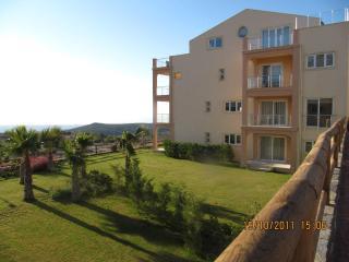 KUSADASI GOLF RESORT 3 BEDROOM APARTMENT - Kusadasi vacation rentals
