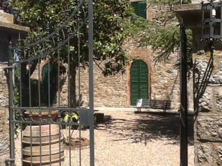 Antica villa in Chianti con piscina - Castellina In Chianti vacation rentals