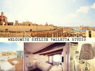 Skyline Apartment (VBL002) - Valletta vacation rentals