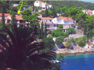 Nice 3 bedroom Penthouse in Korcula Town with Television - Korcula Town vacation rentals