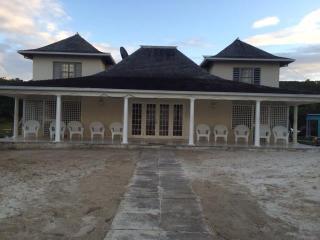 beachfront villa - Portmore vacation rentals