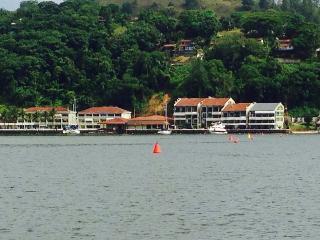ANGRA - BEACH & ISLANDS CONDO RESORT - BOATING - Angra Dos Reis vacation rentals