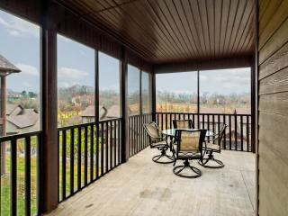Newly Updated, Wheelchair easy access, 1 mile SDC - Branson West vacation rentals