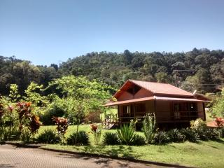 Nice House with Internet Access and Wireless Internet - Resende vacation rentals