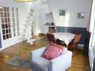 Superb duplex ( Porte de Versailles) - Issy-les-Moulineaux vacation rentals
