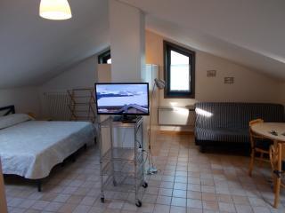 Residence Puccini, deliziosa mansarda full-confort - Milano Marittima vacation rentals