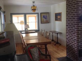 Cozy 3 bedroom House in Baddeck with Internet Access - Baddeck vacation rentals