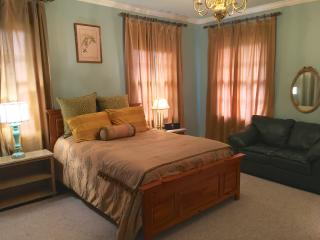 Master Bedroom in The White House - Clarksdale vacation rentals