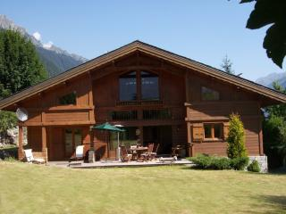 Chalet Charmilles - 5 bedroom chalet - Chamonix vacation rentals