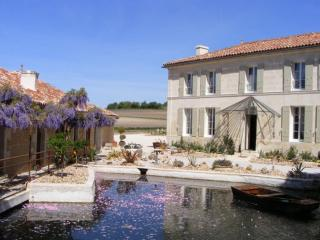 Hidden Gem-Water Mill B&B with a Private Chef - Saint-Maigrin vacation rentals