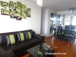 With Pool, Gym,, etc and Close to Hilton Hotel - Lima vacation rentals