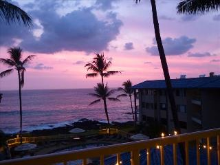 Kona Reef--Beautiful Oceanview - Kailua-Kona vacation rentals