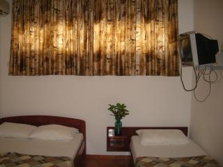 Studio as annex, private entrance! - Budva vacation rentals