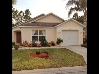 Florida Vacation Rental Home | Play Under the Palm - Haines City vacation rentals