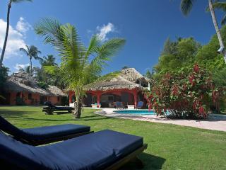 Villa de luxe à 2 pas de la plage