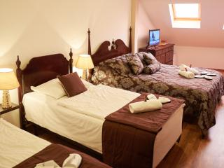 Entire Building, THM City Hall Apartments Sarajevo - Sarajevo vacation rentals