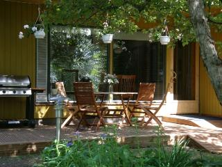 A perfect vacation rental in the middle of nature! - Ikaalinen vacation rentals