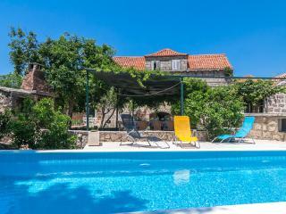 Hidden paradise near Dubrovnik - Dubrovnik vacation rentals