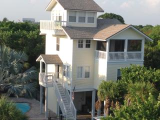Ka Hale Kai (The Beach House) - North Captiva Island vacation rentals