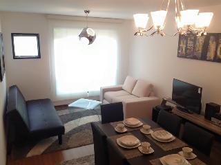 Excellent loc Miraflores NEW Apart. - Lima vacation rentals