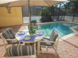 Lovely 4 Bed 3 Bath Townhome With Private Pool. 119PB - Orlando vacation rentals