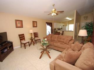 Westridge 4 Bedroom 2 Bathroom Pool Home. 114DW - Orlando vacation rentals