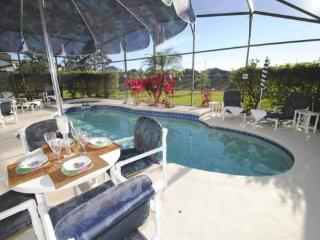 5 Bedroom 4.5 Bath Pool Home with Games Room. 141WVD - Orlando vacation rentals