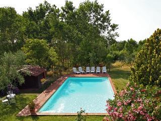 Family-Friendly Tuscan Villa with Private Pool  - Villa Mirea - Reggello vacation rentals