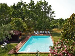 Family-Friendly Tuscan Villa with Private Pool  - Villa Mirea - Reggello vacation rentals