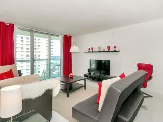 2 bedroom Apartment with Internet Access in Bay Harbor Islands - Bay Harbor Islands vacation rentals