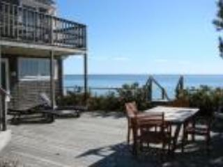 Beachfront, Provincetown Harbor - Provincetown vacation rentals